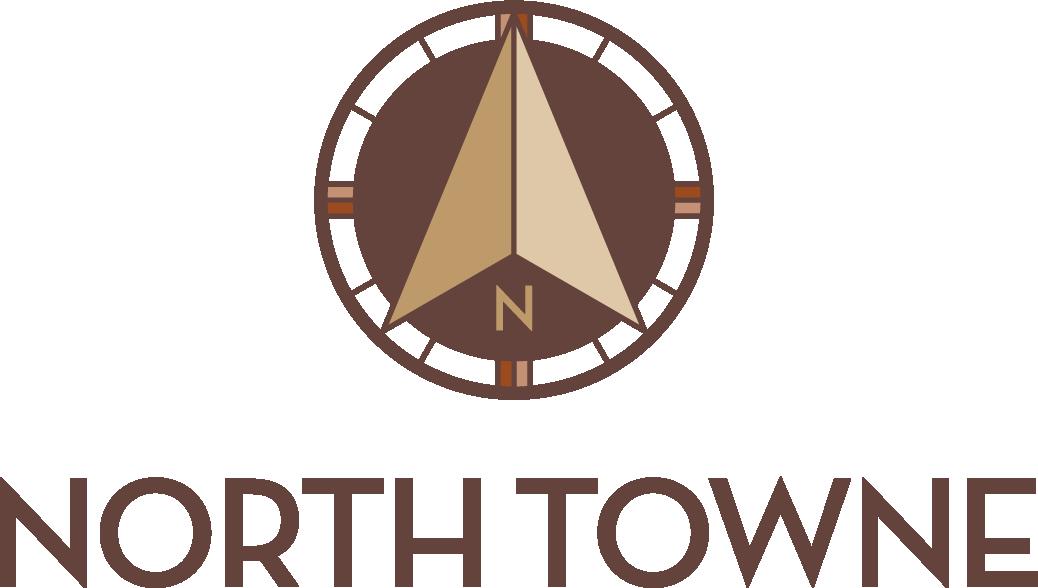 North Towne Apartments Logo