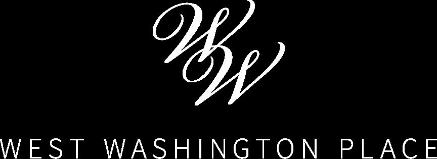 West Washington Place Logo